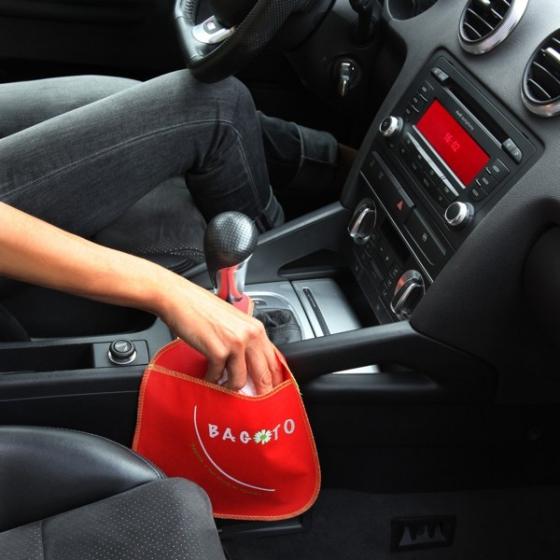 Achat/Vente Poubelle de voiture Bagoto