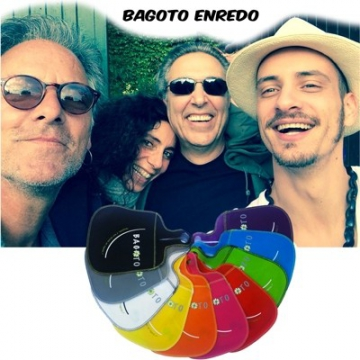 Bagoto Enredo Ringtone (MP3)