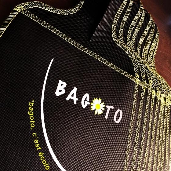 Paquet de 5 Bagoto