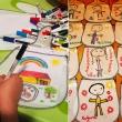Activité manuelle enfant : poubelle de voiture à décorer