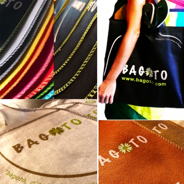 Offre collection : 10+5+3+3 Bagoto