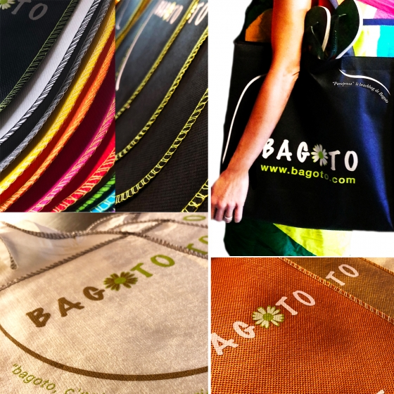 The Bagoto Collection: 10+5+3+3