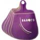 Paquet de 5 Bagoto (10 couleurs au choix)
