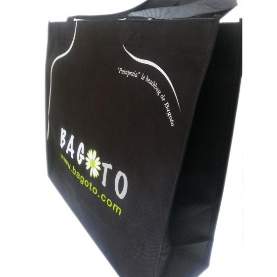 Parapraia - noir