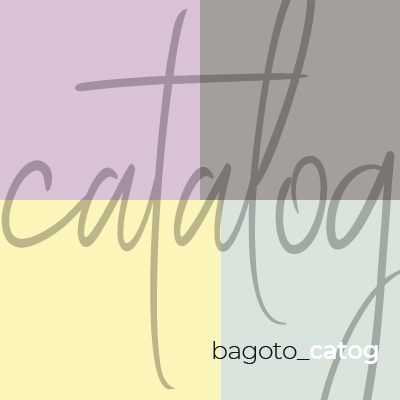 Bagoto Catalog