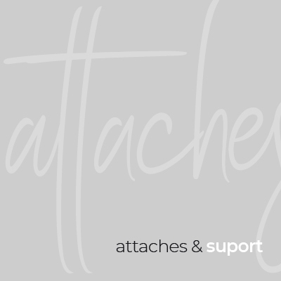 Attaches et support