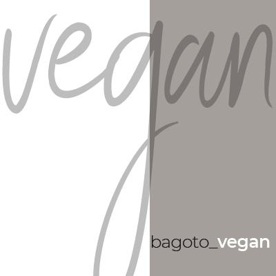 Sac vegan