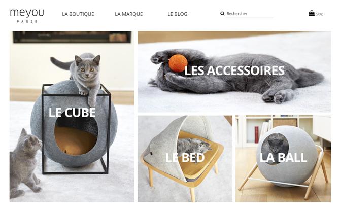 Cadeau de noel pour chat : une idée de cadeau original